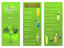 LÀM MENU CAFE, THỰC ĐƠN - 6 Mẹo giúp menu của bạn trở nên nổi bật và hấp dẫn thực khách