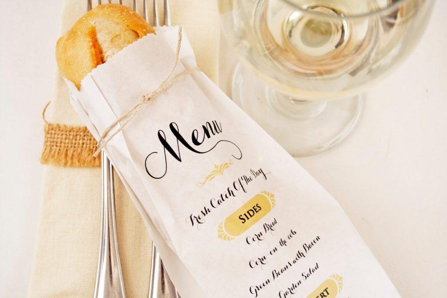 Top 25 túi giấy đựng bánh mì đang được các cửa hàng ưa chuộng hiện nay