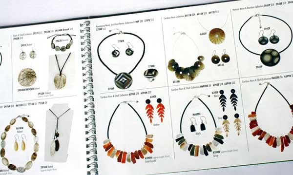 catalogue shop trang sức
