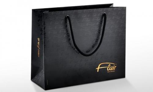 In túi giấy giá rẻ - bắt mắt - chất lượng - bền đẹp cho shop thời trang
