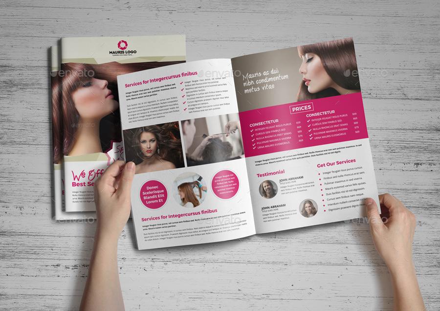 catalogue salon tóc