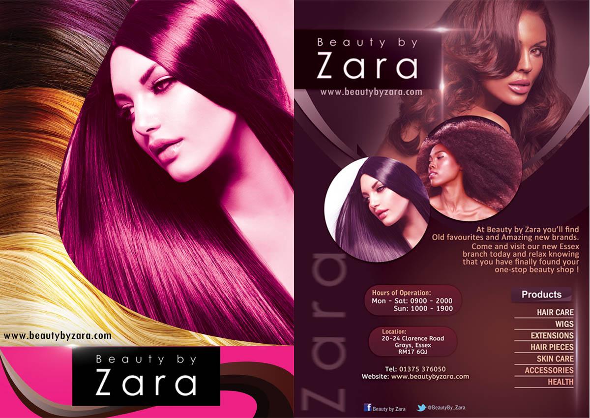 Top 15 mẫu catalogue tóc ấn tượng dành cho Salon